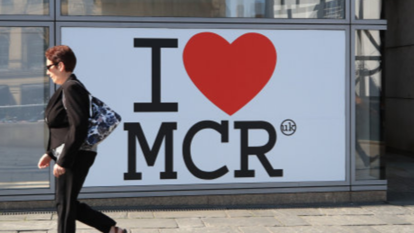 Manchester Is Officially The Best Place To Live In The UK