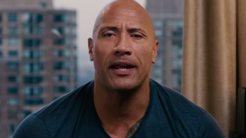 The Rock Admits In SHOCKING Interview That Wrestling Is FAKE