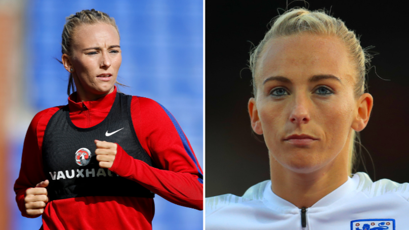 "Lionesses Star Toni Duggan Thinks Women ""Should Be Better Paid, But Not The Same As Men"""
