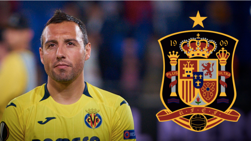 Santi Cazorla Named In Spain Squad After 11 Operations And 668 Days Out Injured