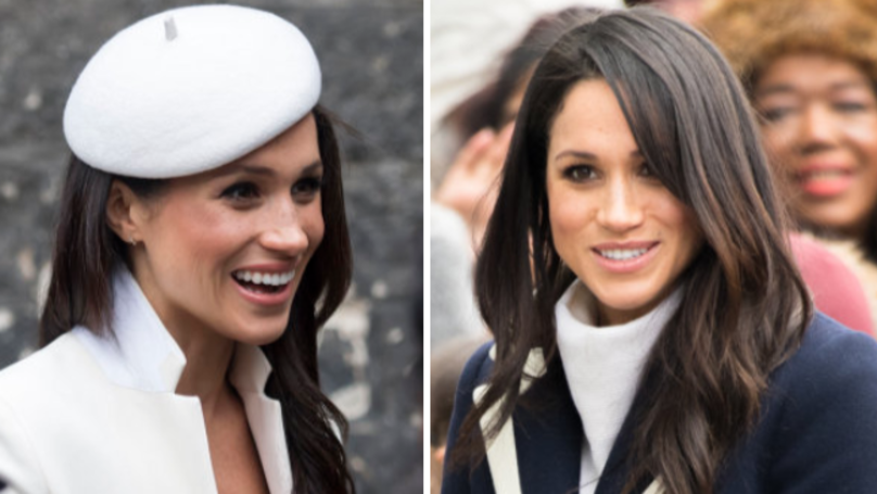 Meghan Markle Reportedly Buys All Of Her Own Outfits