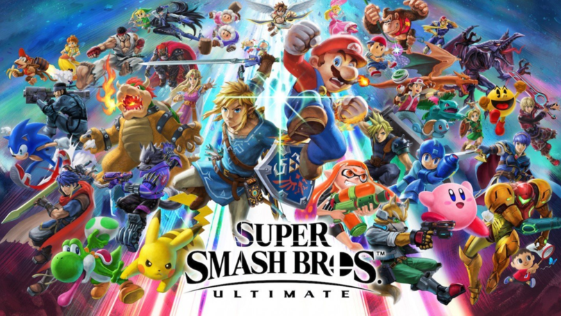 From Spirits To Story Modes, 'Super Smash Bros. Ultimate' Feels Awesome