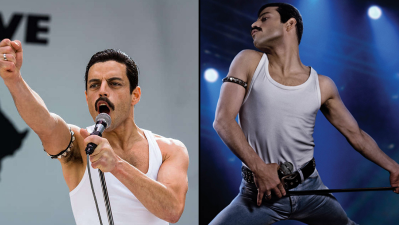 Bohemian Rhapsody Sequel Is Being 'Heavily Discussed' By Queen