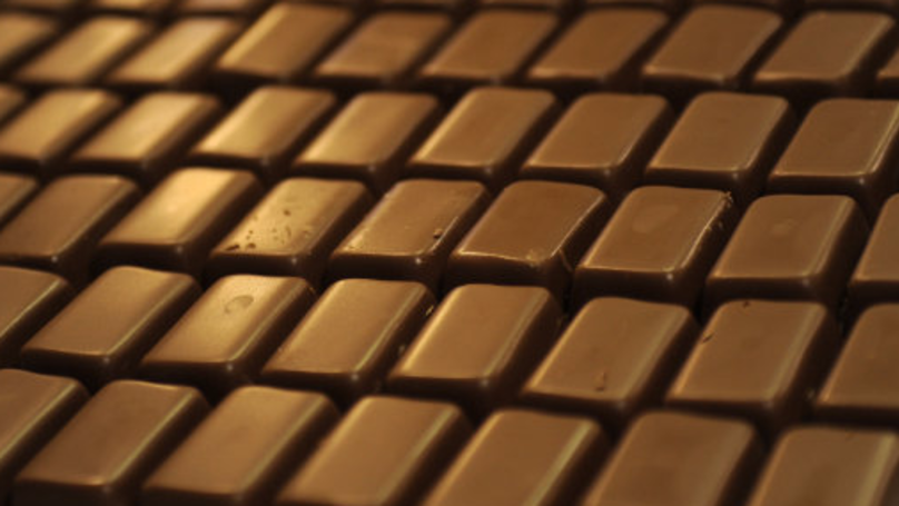 Eating Chocolate Lowers Your Heart Disease Risk... If You're Overweight