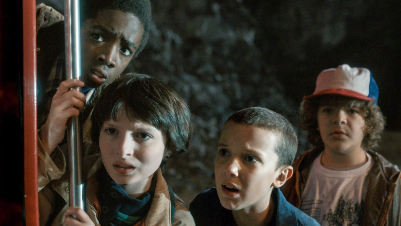 Here's How Much The Young Stars Of 'Stranger Things' Earn