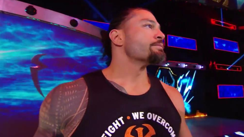 Roman Reigns Returns To WWE After Battle With Leukemia