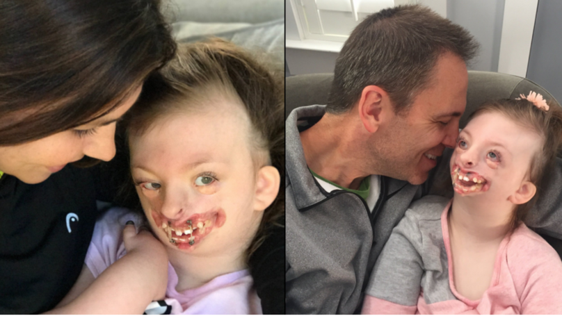 Mum Of Disabled Girl Successfully Takes Down Pro-Eugenics Trolls