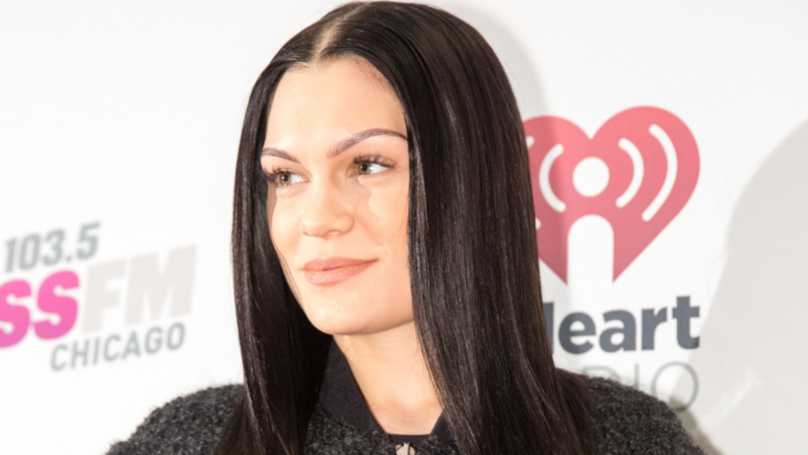 Jessie J Reveals She Can't Have Children Mid-Concert