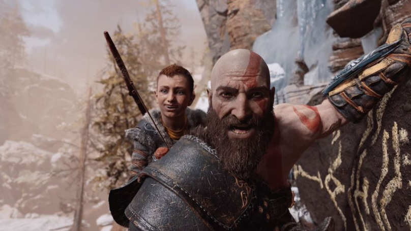 'God Of War' Art Director Draws Super Realistic Versions Of Smash Bros. Characters