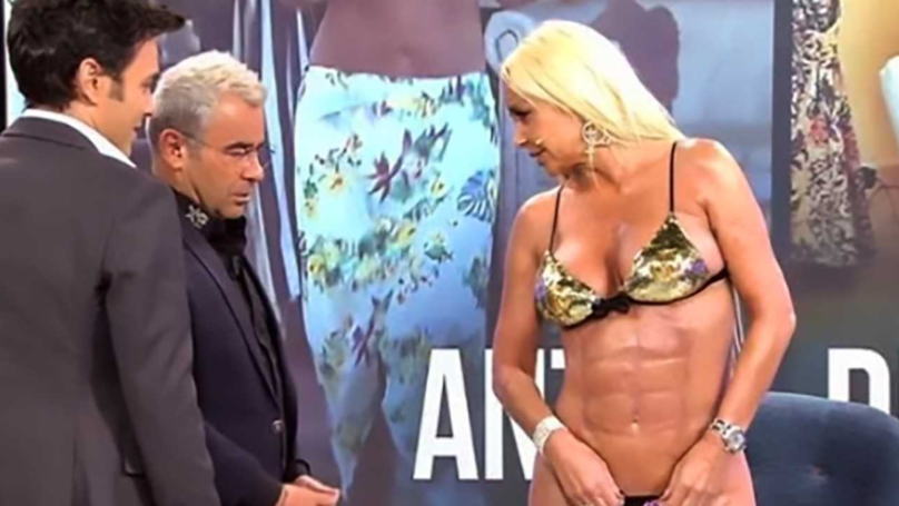 Singer Who Had Hymen Repair Surgery Gets Six Pack Implants