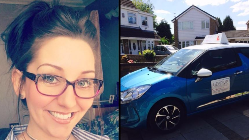Driving Instructor Goes Savage At Angry Driver He Verbally Abused Her Student