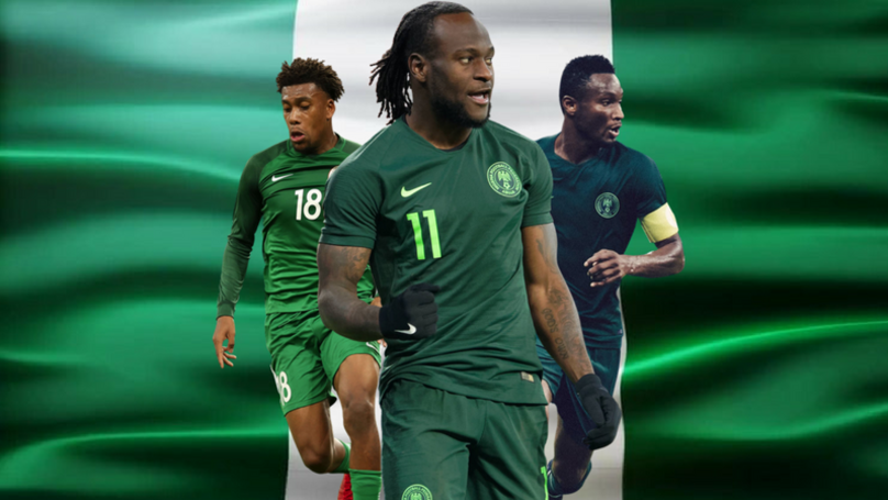 Nigeria s 23-Man Squad For The World Cup Announced - SPORTbible 3e225dddc