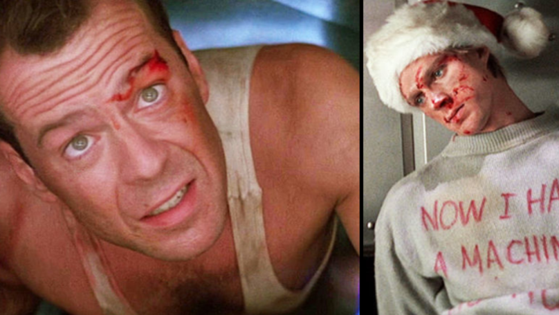 Prepare To Be Outraged As Bruce Willis Says 'Die Hard Isn't A Christmas Movie'