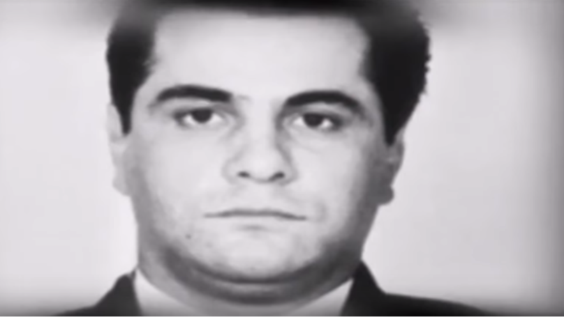 Son Of Mafia Boss Reveals What His Childhood Was Like