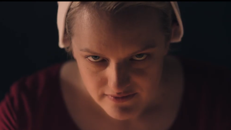 The Handmaid's Tale Season Three Teaser Trailer Dropped During Super Bowl 2019