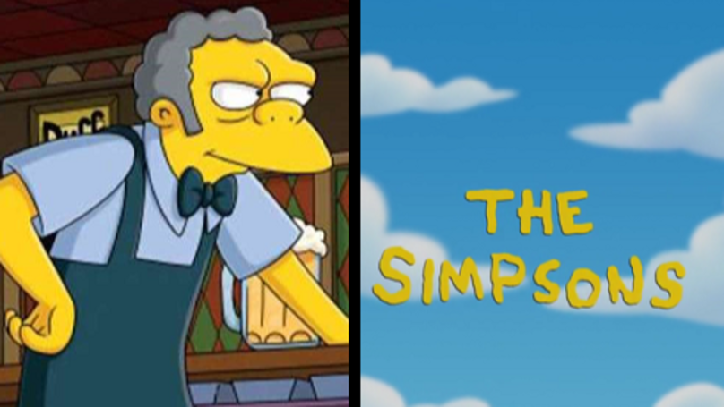 End 'The Simpsons' - It's Time For A Spin-Off Show About Moe