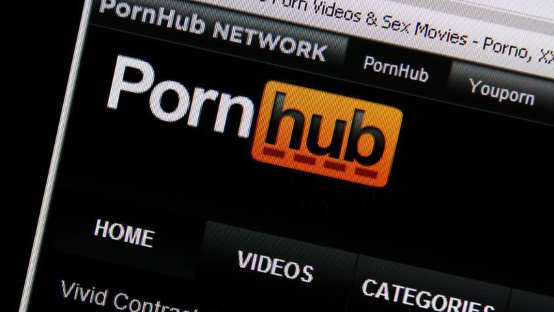 Pornhub Drops Album Just In Time For Valentine's Day