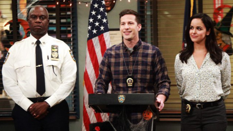 Brooklyn Nine-Nine Stars Thank Fans After Show Cancellation