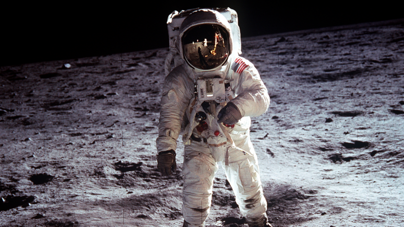 NASA Is Going To Announce New Plans To Go Back To The Moon