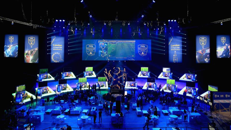 ​Everything You Need To Know About The FIFA EWorld Cup