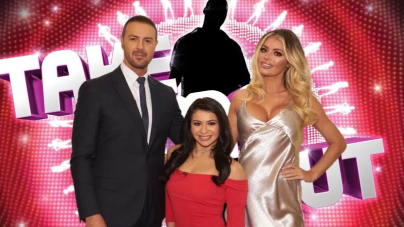 'Take Me Out' Men Warned To 'Go Easy' On Chloe Sims And Claudia Fragapane