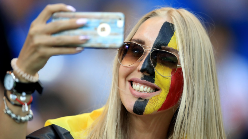 FIFA Tells Broadcasters To Stop Zooming In On 'Attractive Women' At World Cup