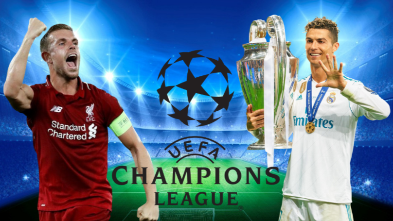 Champions League Could Have Just Four Qualifying Places In New Structure