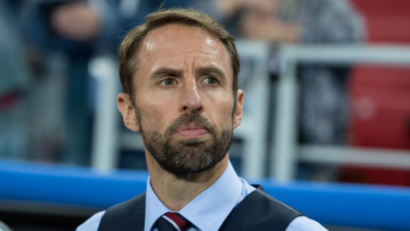 Gareth Southgate Is Set To Make One Key Change Against Sweden And Fans Are Fuming