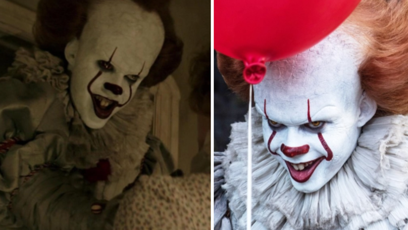 ​ IT: Chapter 2 Set To Be Even More Scarier Than The First Movie