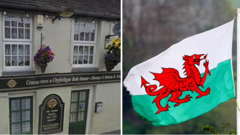 Pub's Response To TripAdvisor Review Complaining About Locals Speaking Welsh Goes Viral