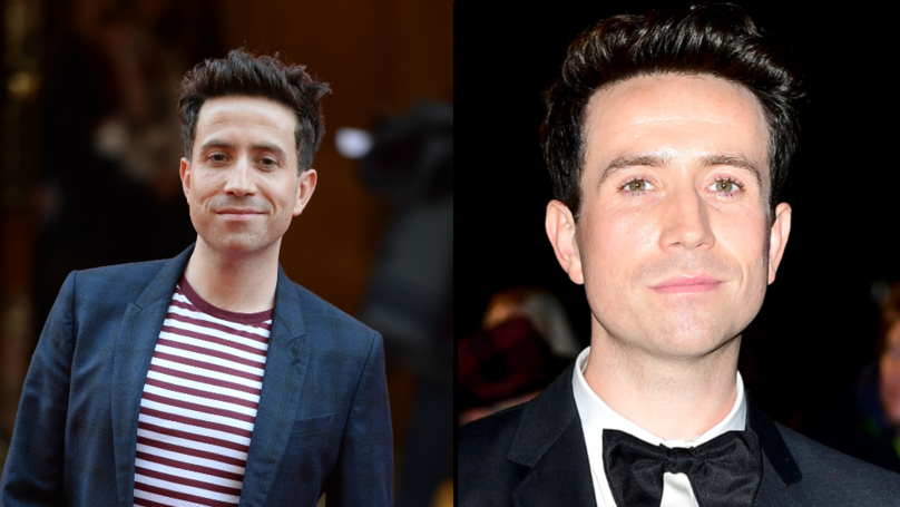 Nick Grimshaw Steps Down From BBC Radio 1 Breakfast Show