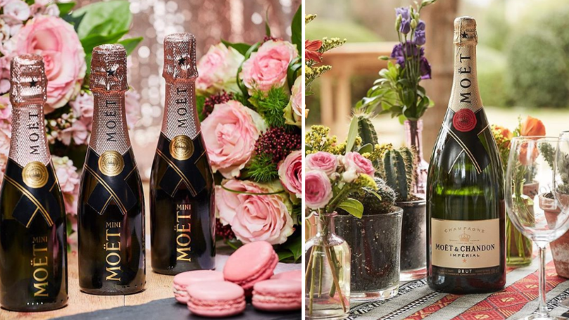 We've All Been Pronouncing Moët Wrong This Whole Time