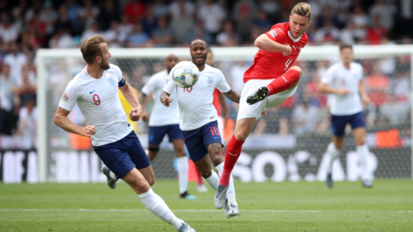 ​England vs Switzerland: Live Stream And TV Channel For Nations League Penalty Shoot-Out