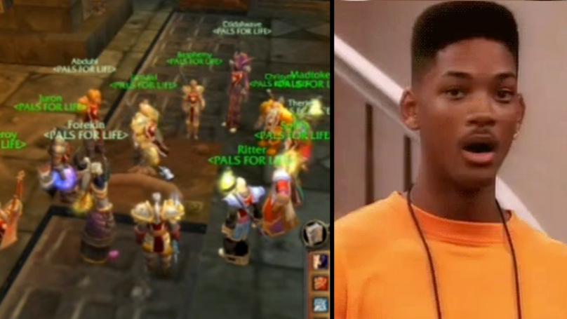 The Answer Is Finally Here: The Leeroy Jenkins Video Was Staged