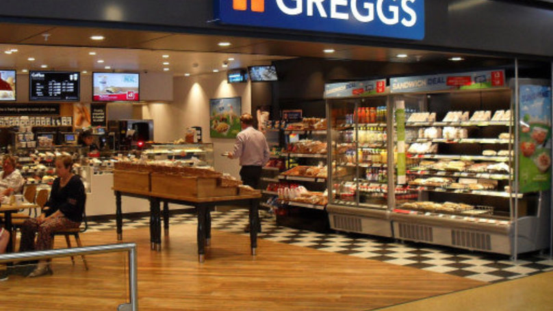Study Reveals Which UK City Is The Most Addicted To Greggs