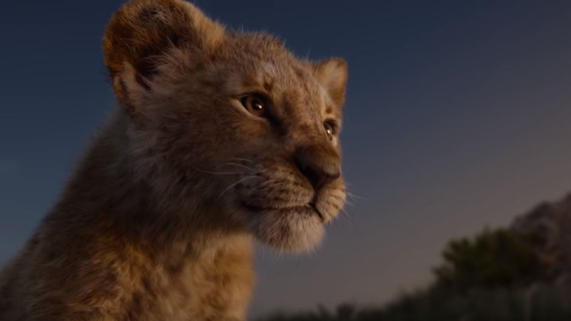 The Full Official Trailer For The 'Lion King' Remake Is Here