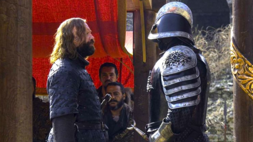 Game Of Thrones Fans Might Get To See Cleganebowl In Season Eight