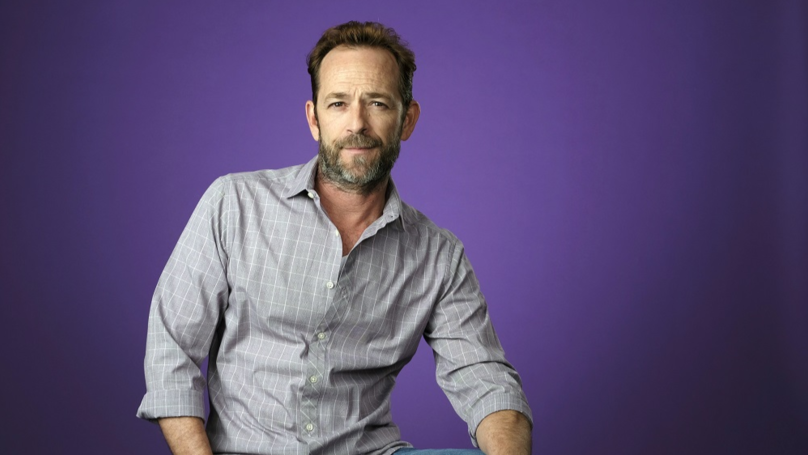 Beverley Hills, 90210 And Riverdale Star Luke Perry Dead At 52