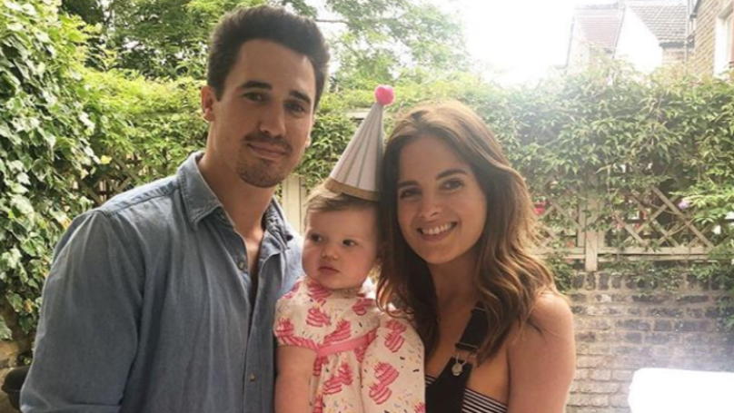 Made In Chelsea's Binky Felstead And Josh Patterson Split 15 Months After Welcoming Baby