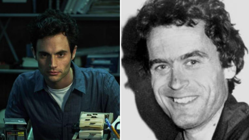 Viewers Spot Creepy Connection Between Joe From 'You' And Ted Bundy
