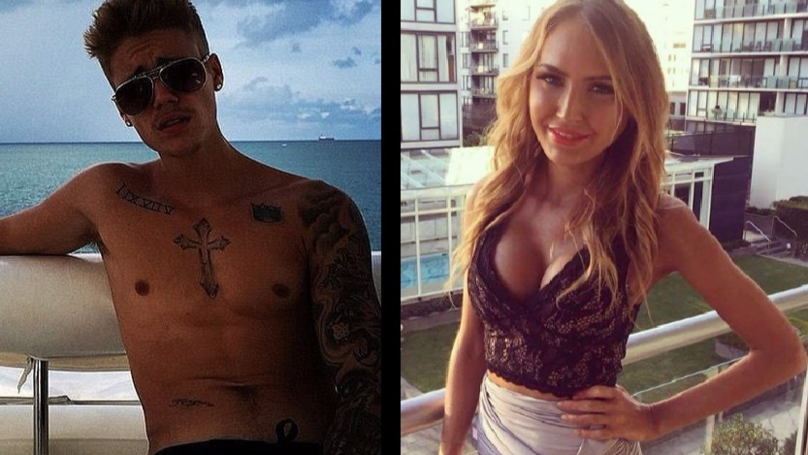 Justin Bieber's Yacht Girl Reveals What It Was Like Onboard