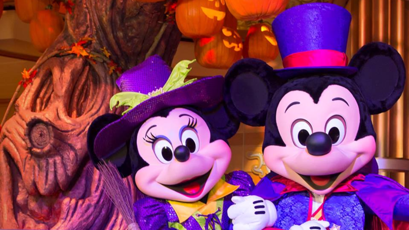 Fancy Getting Paid To Travel The World With Disney? Your Luck May Just Be In