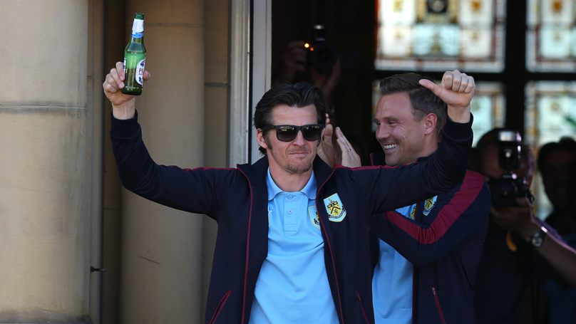 Joey Barton Shares His Controversial Views About England's World Cup Campaign