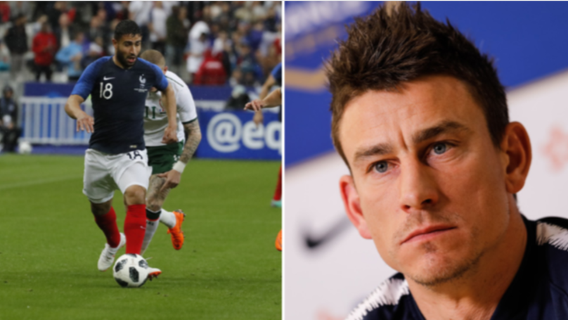 Laurent Koscielny's Assessment Of Nabil Fekir Will Interest Liverpool Fans