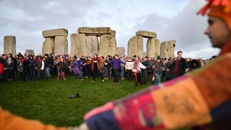 Experts 'One Step Closer' To Solving Stonehenge Mystery
