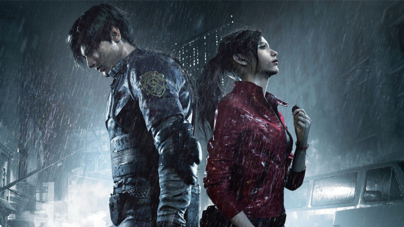 'Resident Evil 2' Remake Is Over Double The Length Of The Original