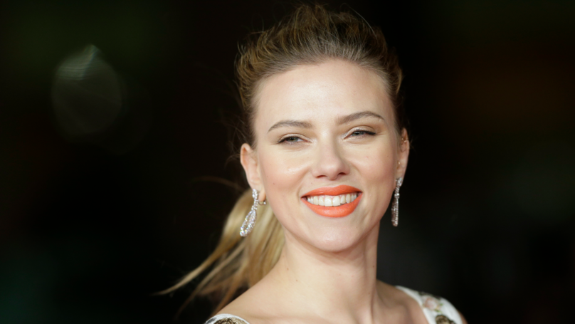 Scarlett Johansson Has Revealed Why She Divorced Her Husband