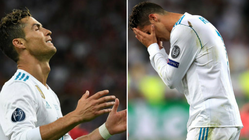 Ronaldo Apologies For Comments After Champions League Final