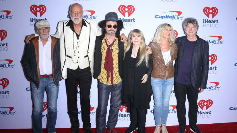 Fleetwood Mac 2019 Tour: Tickets, Prices And Presale Dates
