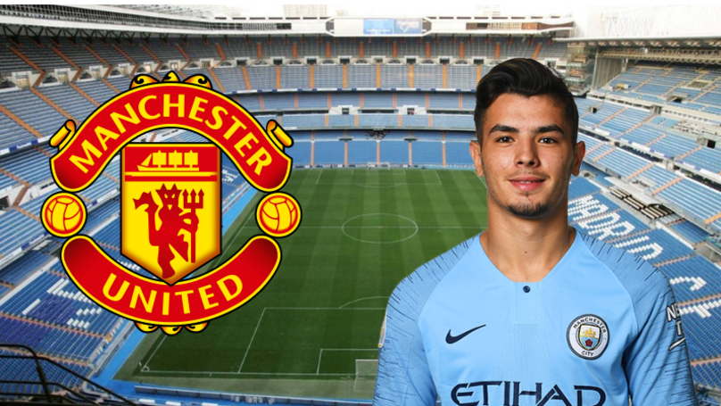 Brahim Diaz' Move To Real Madrid Comes With An Anti Manchester United Clause